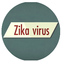 Complications of Zika virus infection