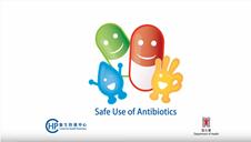 Safe Use of Antibiotics